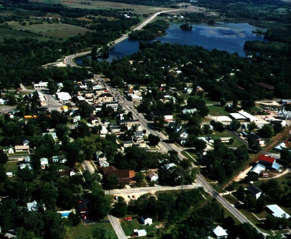 Aerial (Small)