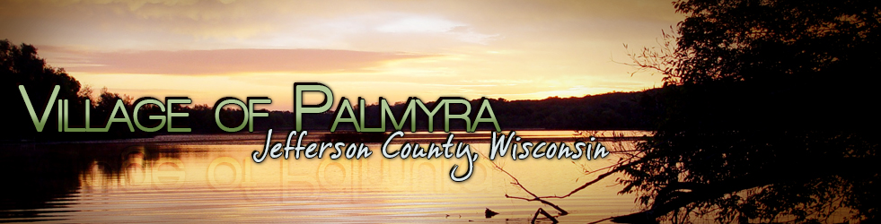 Community Events | Village of Palmyra, Jefferson County, Wisconsin